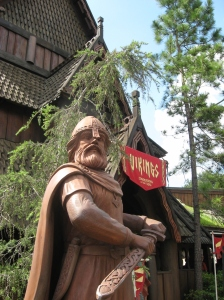 Norway at EPCOT