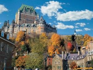 Canada Quebec City