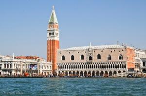 Italy Doges Palace