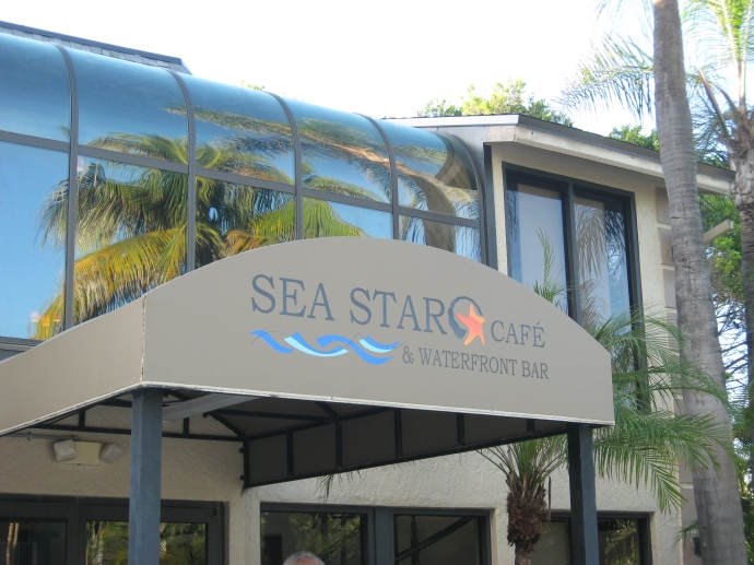 Sea Star Cafe