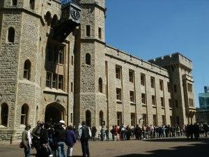 Waterloo Barracks