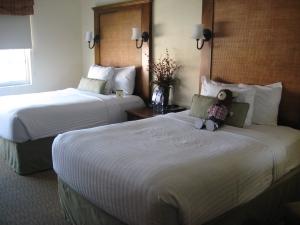 Bayfront Room