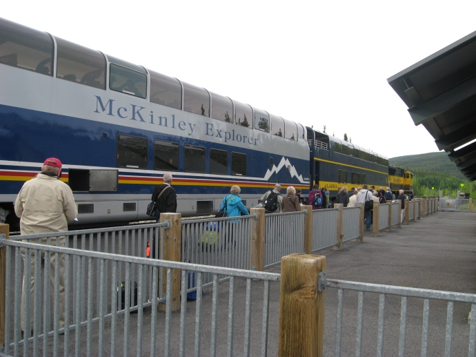 Denali Express