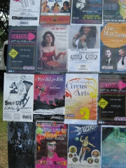 Posters of Shows
