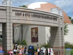Shakespeare Center