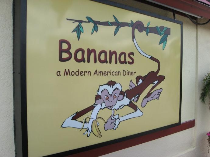Bananas Diner